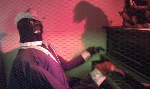 Singing Gorilla - 1880 CoWboy Town