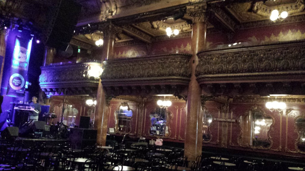 Great American Music Hall - San Francisco