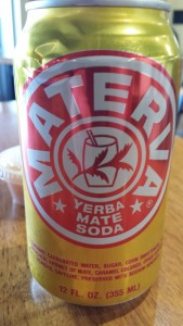 Yerba Mate Cola