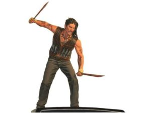Danny Trejo Machete Action Figure