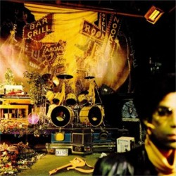 Sign O'The Times by Prince