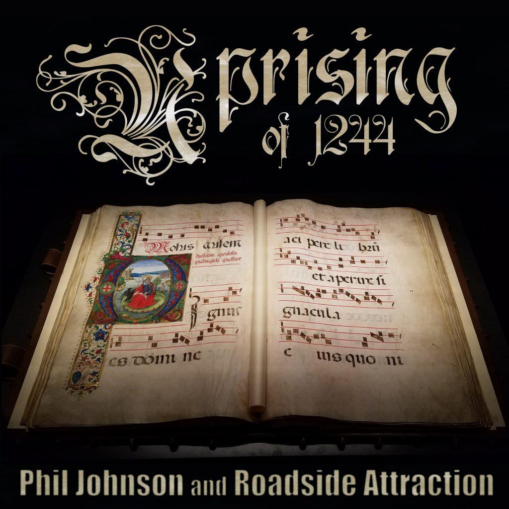 Uprising Of 1244